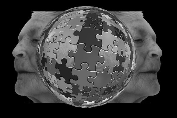 benefits of solving puzzles for adults and seniors