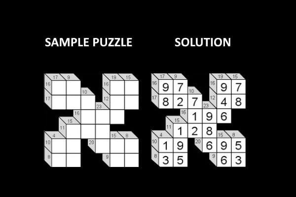 How to solve Kakuro puzzles