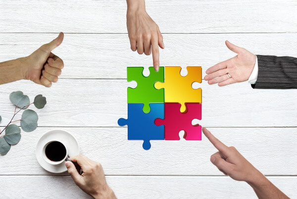 Qualities of a good jigsaw puzzle